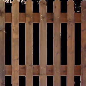 Palisade Fence Panel