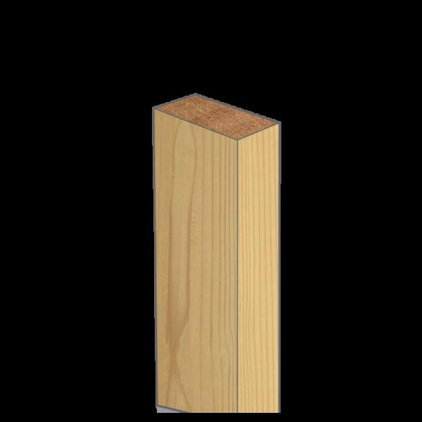 2x4 Timber